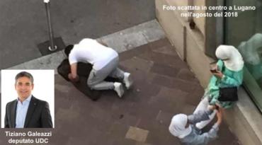 """Petizione di Giorgio Ghiringhelli """"Stop alle preghiere islamiche in strada"""""""